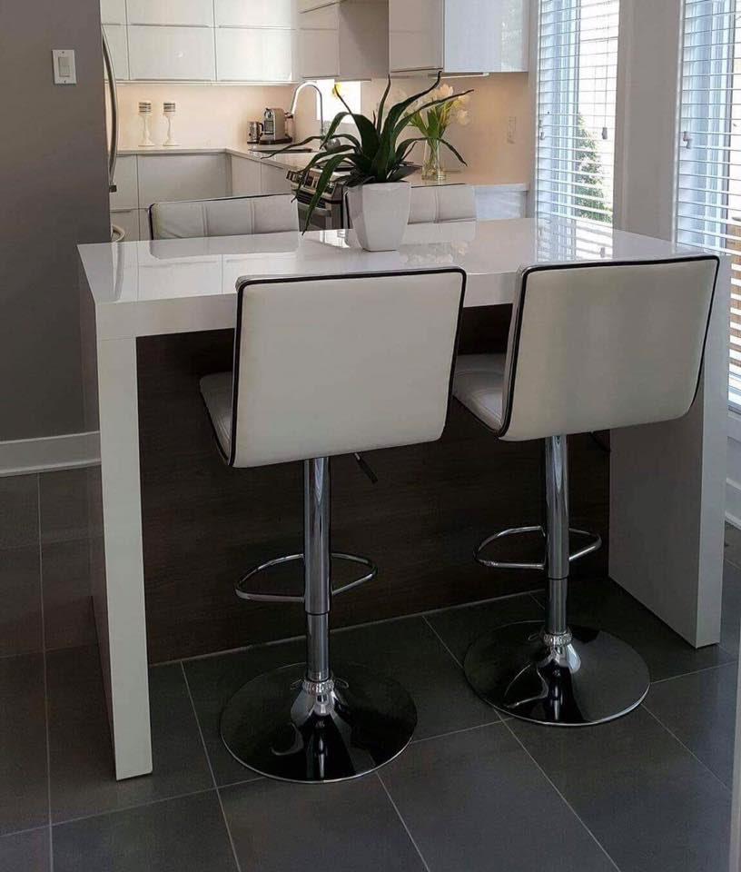 Multi mod les complice de vos mobilier sur mesure - Table stratifie sur mesure ...